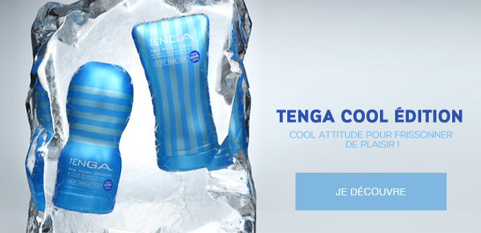Cool Edition de Tenga